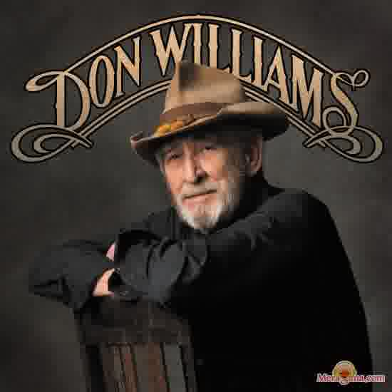 Poster of Don Williams - (English)